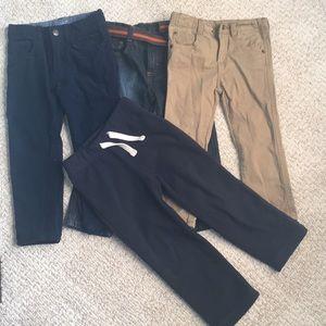 Other - Toddler Boy Pants Bundle